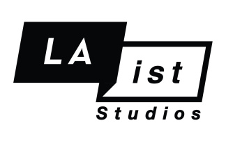 LAist Studios Logo
