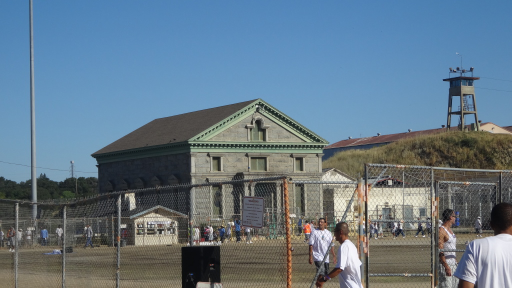 Greystone Chapel at Folsom Prison was the inspiration for a song by inmate Glen Sherley.