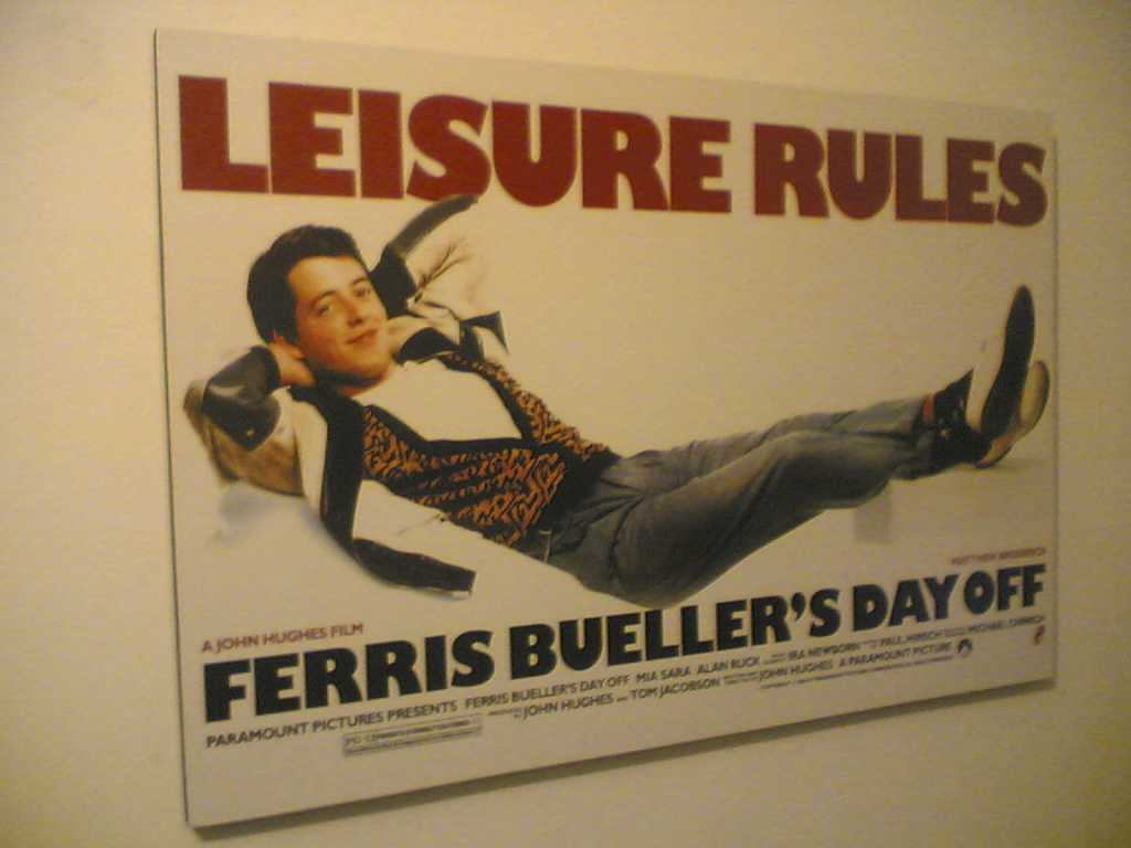 Thirty years ago, Chicago high-schooler Ferris Bueller turned playing hooky into an epic adventure.