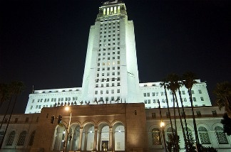 The Los Angeles city budget approved by the City Council last week sets aside $1 million for an immigrant legal defense fund, to be combined with county and philanthropic money.