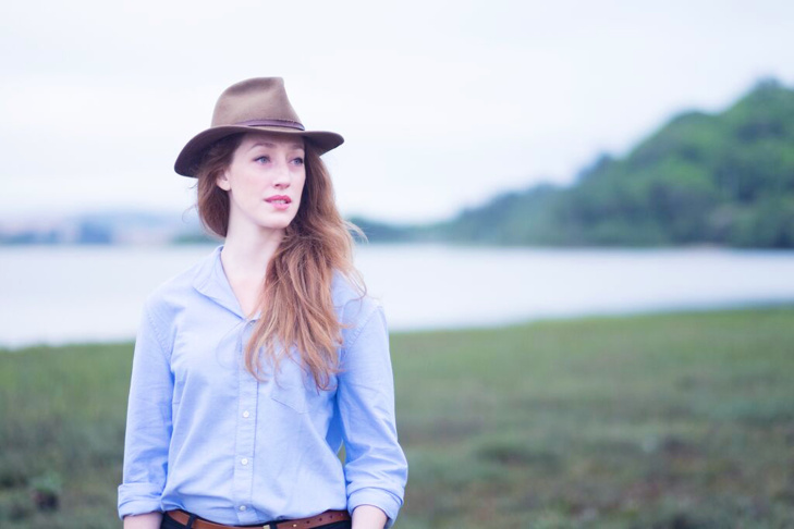Summer Brennan, author of the new book, The Oyster War: The True Story of a Small Farm, Big Politics, and the Future of Wilderness in America