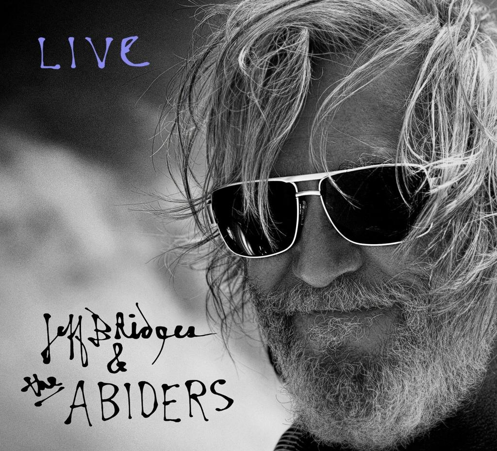 Jeff Bridges & the Abiders new album is called