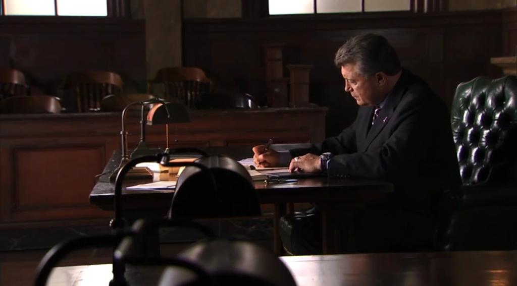 Los Angeles City Attorney Carmen Trutanich