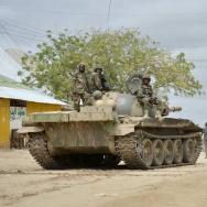 Somalia Violence