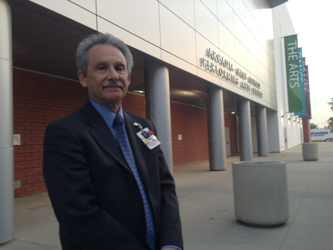 Arcadia Unified Superintendent Joel Shawn hopes any funding increases to school districts with large numbers of English learners and students in poverty won't come at the expense of districts in affluent areas.