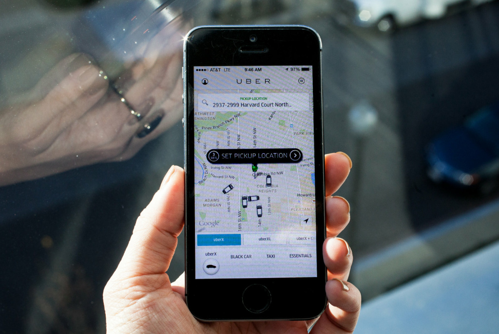 There is no way to add a tip to your fare using the Uber app, but is it allowed and what if you don't tip?