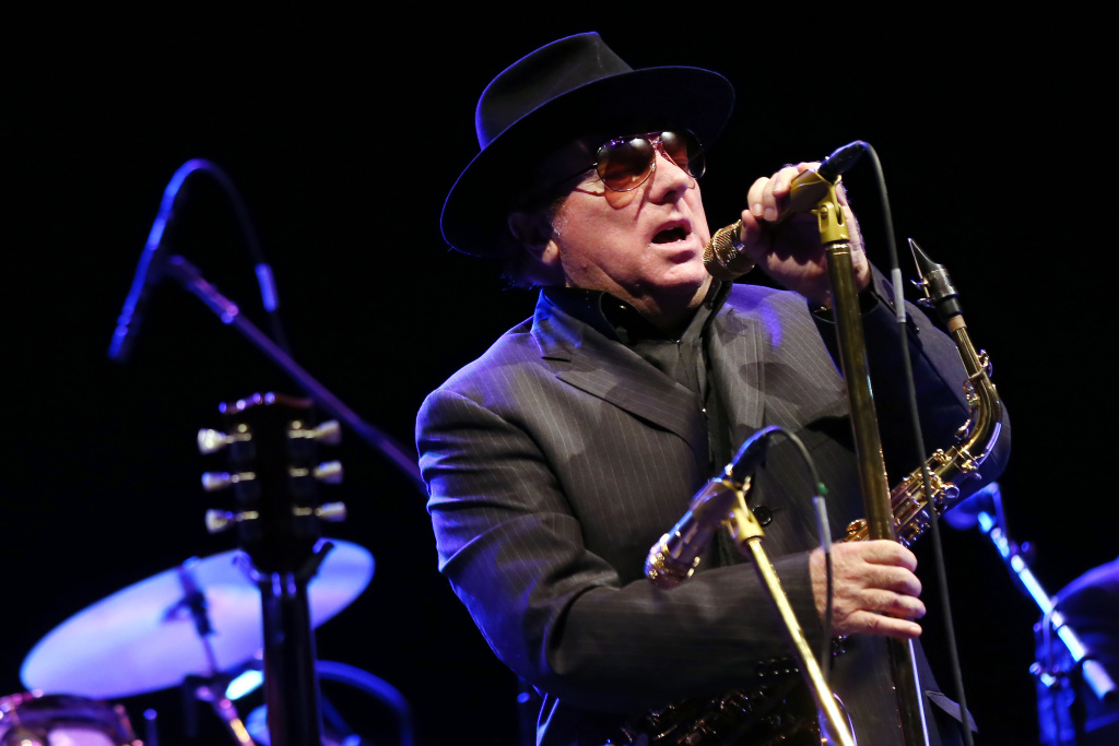 Van Morrison has sold most of his album catalog to Sony Music, which will make much of it available digitally for the first time.
