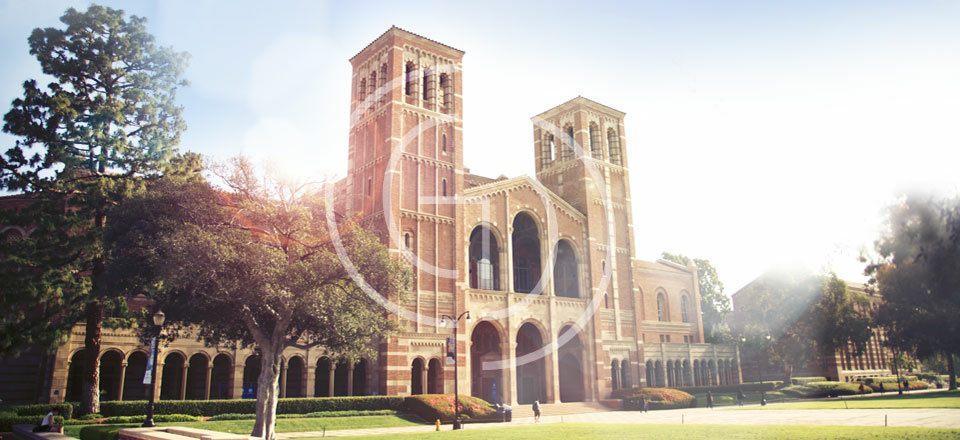 UCLA's Grand Challenges project to turn LA into a model for urban sustainability.