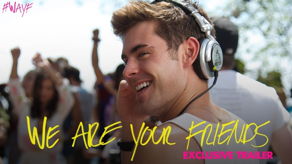 Take Two® | Here's the DJ who taught Zac Efron how to be a ...