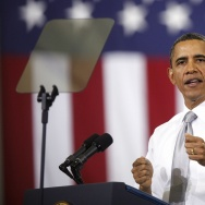 President Barack Obama on college affordability