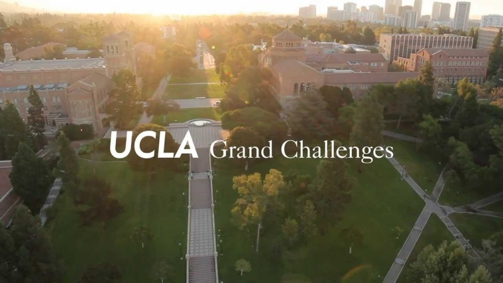 UCLA launches new research initiative, Grand Challenges, with professors, scientists, environmentalists, lawmakers and public policy officials working together toward a common goal.