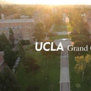 Thriving in a Hotter Los Angeles -- UCLA Grand Challenges