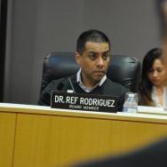 Ref Rodriguez