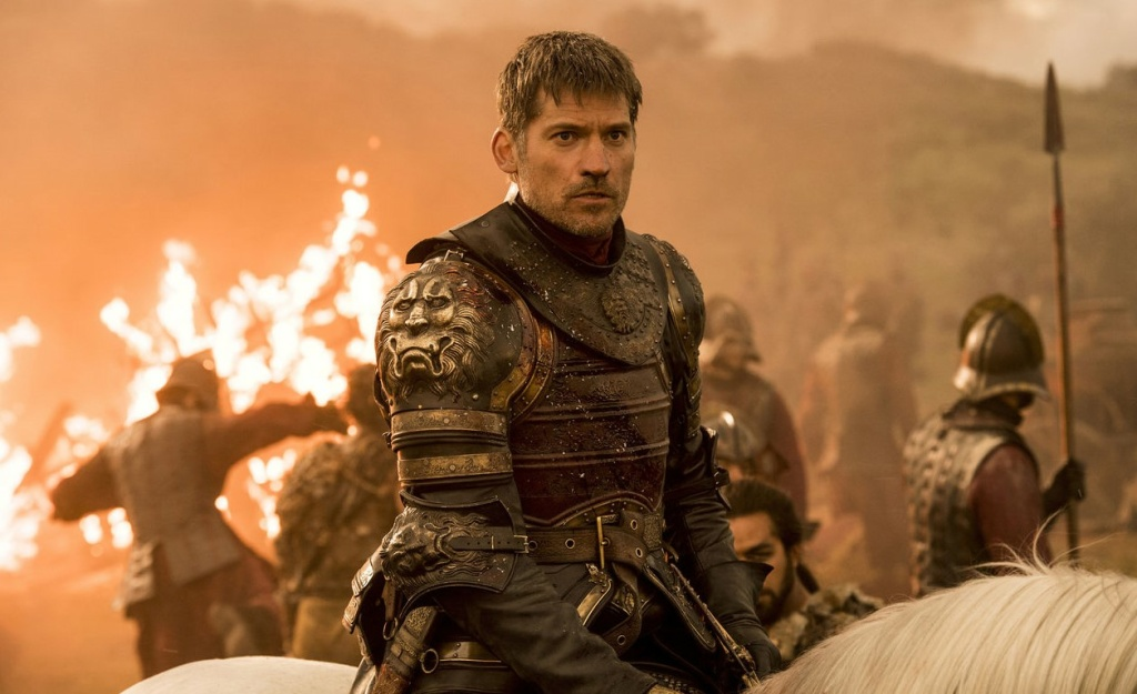 Nikolaj Coster-Waldau has a solution for 'GoT' leaks