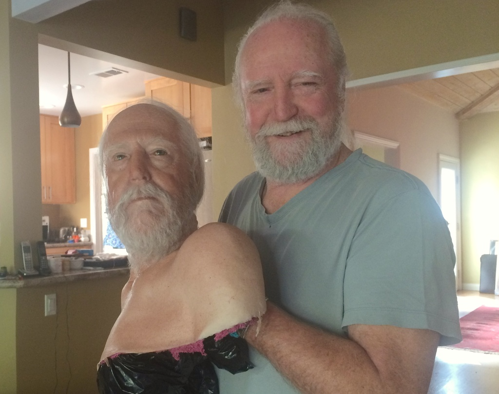 Scott Wilson (actor) Actor Scott Wilson whose