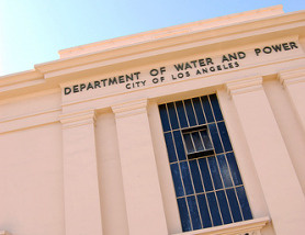 Higher water and power rates are essential to the Department of Water and Power's $3.8 billion budget, according to the utility's general manager.