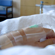 Over a three month period, 11 percent of ICU patients received futile care, according to a new journal article.