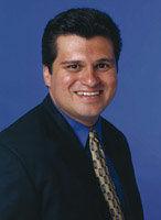 Columnist Ruben Navarrette