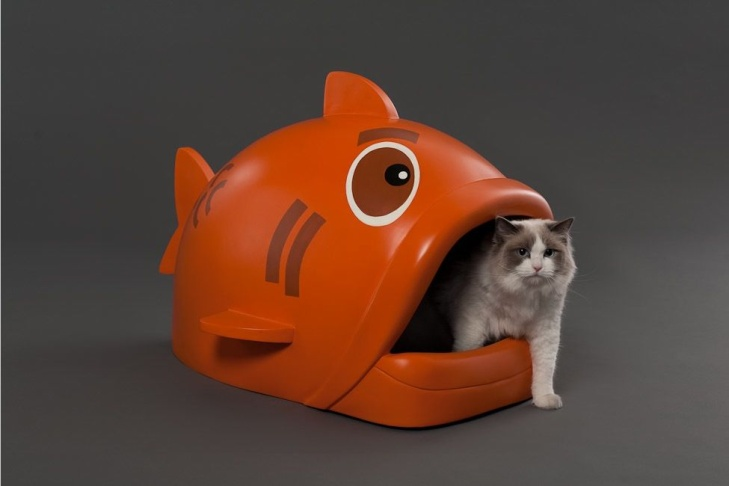 litterfish litterbox