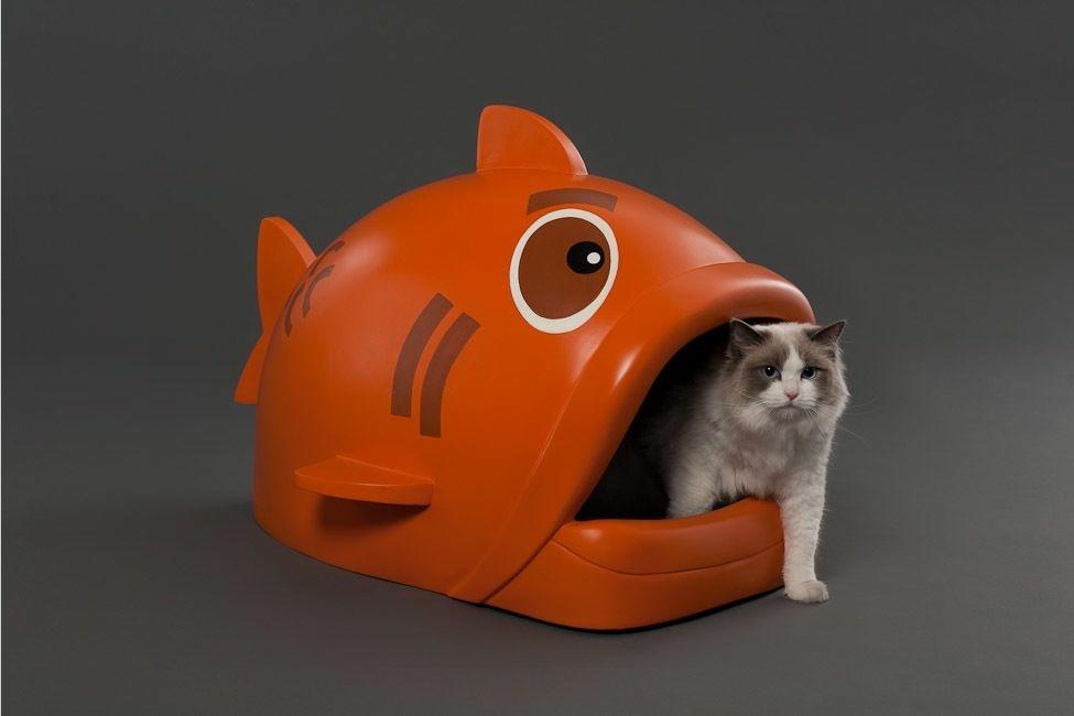 litterfish litterbox