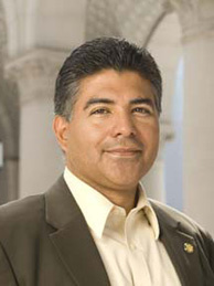 L.A. City Councilman Tony Cardenas is headed to Washington, D.C. to be the San Fernando Valley's newest congressman.