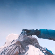 Everest is one of two films this fall that's being released in iMAX theaters before a wider release in mainstream movie houses.