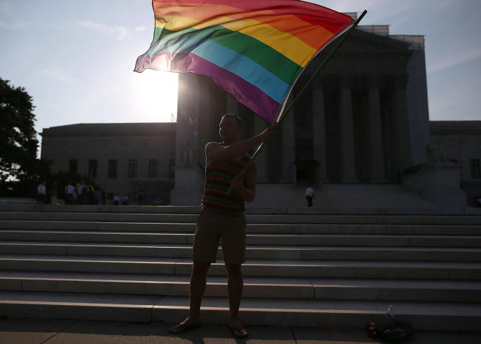 U.S. Supreme Court Issues Orders On DOMA And Prop 8 Cases
