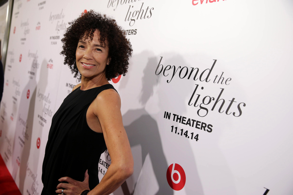 Stephanie Allain was a producer of