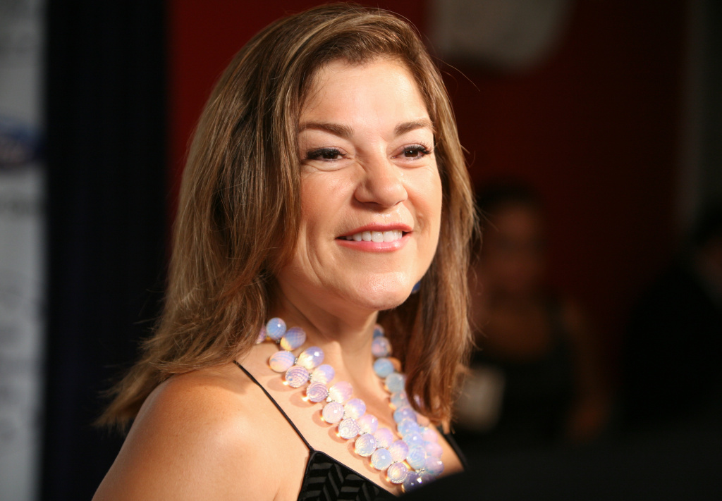 US Rep. Loretta Sanchez (D-CA) attends the 13th Annual National Hispanic Foundation For The Arts (NHFA) Noche Musical at the Corcoran Gallery of Art on September 15, 2009 in Washington, DC.