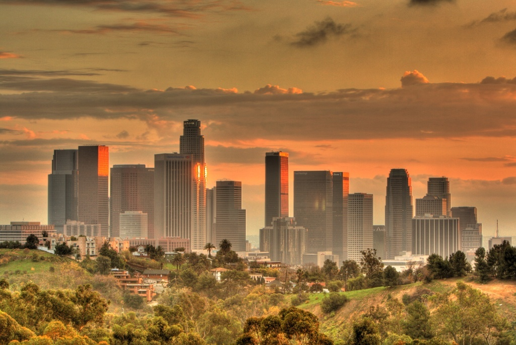 Report: Downtown areas powering job growth across the country — but not LA