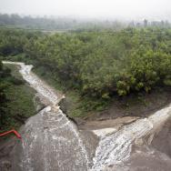 Devil's Gate Dam  -