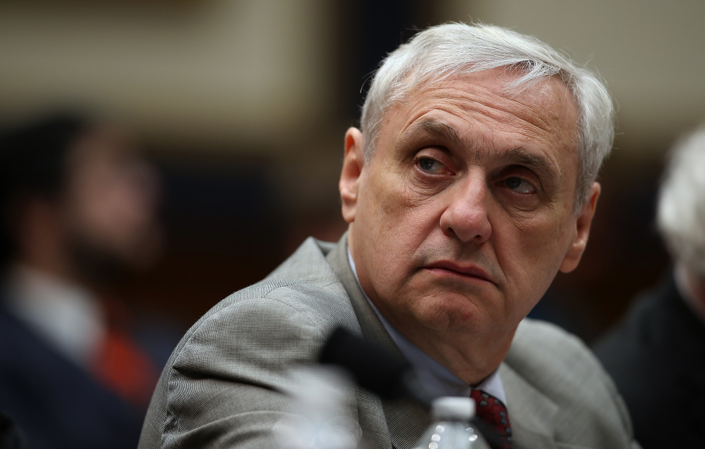 Judge Alex Kozinski of the 9th Circuit Court of Appeals has been accused of sexual harassment. An inquiry into the allegations has been transferred to the 2nd Circuit.