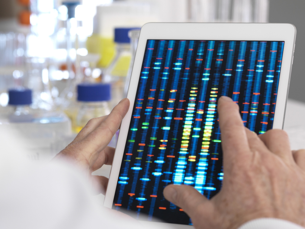 The results of genetic testing --whether done for health reasons or ancestry searches — can be used by insurance underwriters in evaulating an application for life insurance, or a disability or long-term-care policy.