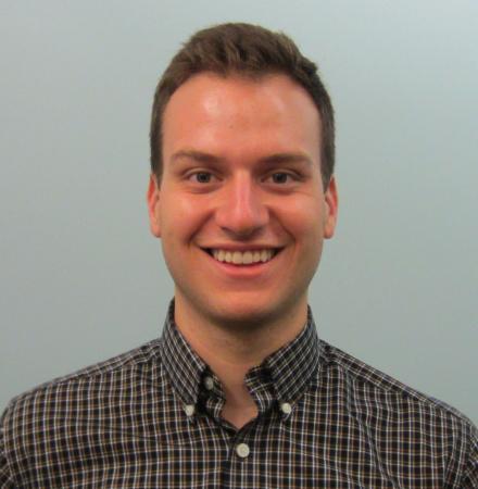 Aaron Matt Bloom headshot