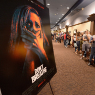 "General views of ""Don't Breathe"" Special Screening In Miami at Cinepolis Coconut Grove on August 23, 2016 in Miami, Florida."