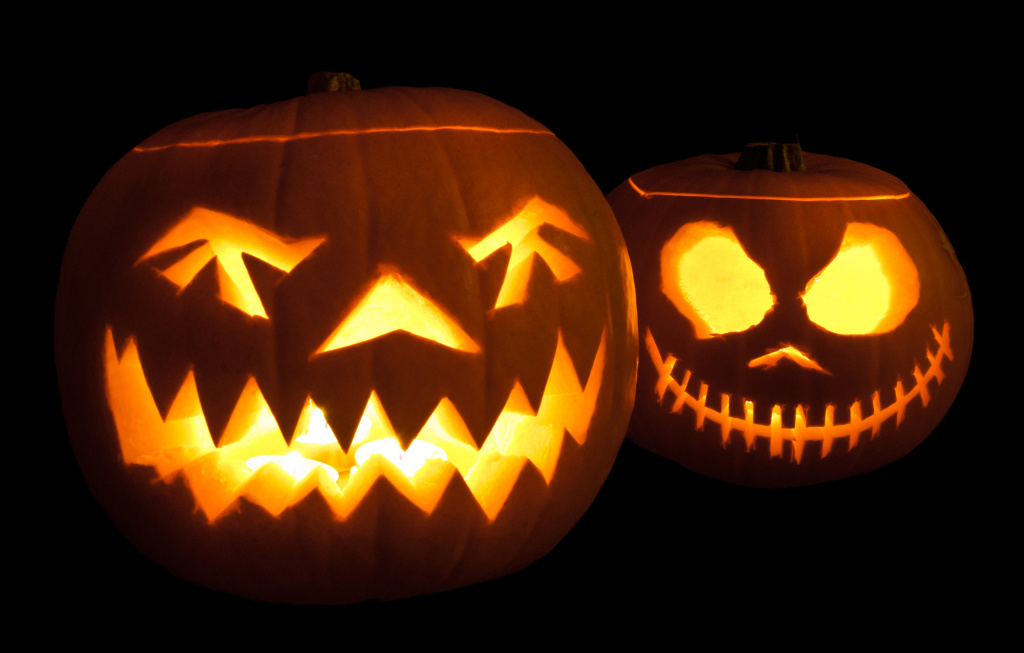 Here's your guide to scary and not-so-scary Halloween events in SoCal.