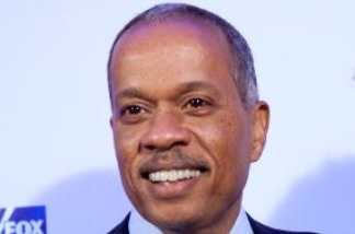 NPR host Juan Williams.