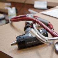 doctor's office examination diagnosis medical stethoscope