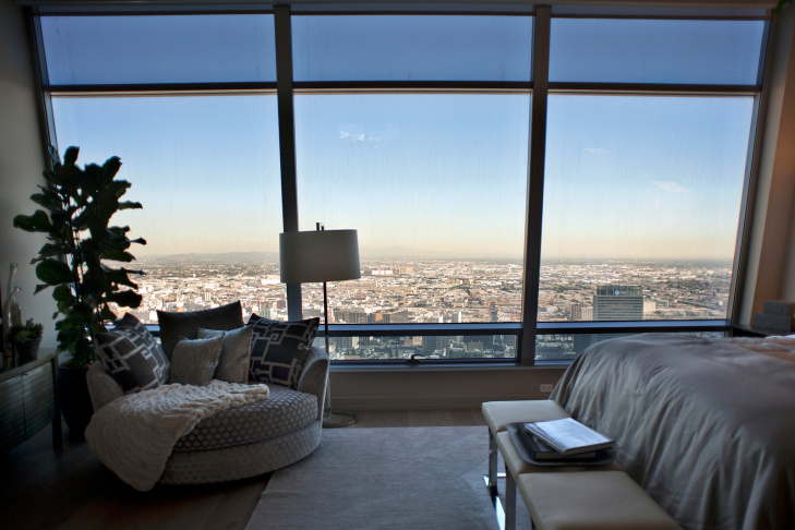 Ritz-Carlton Residences at LA Live - 6