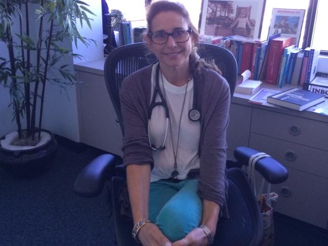 Dr. Lisa Stern