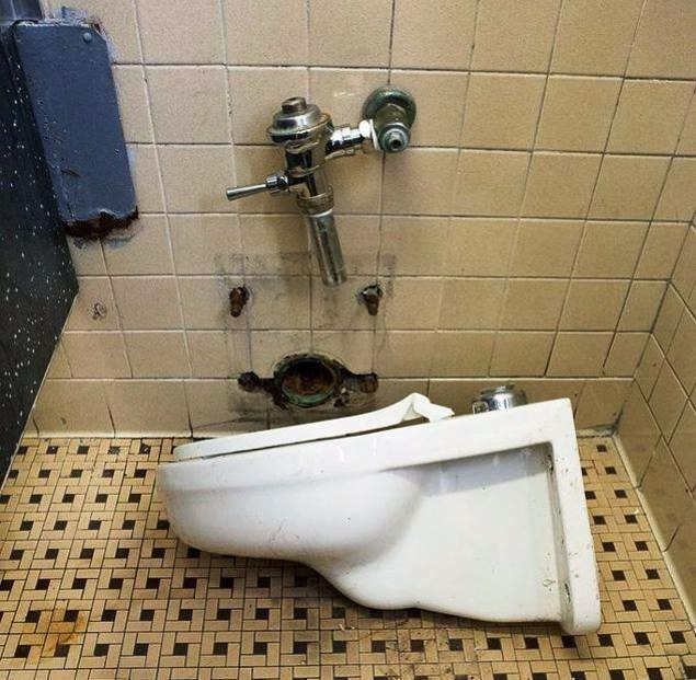 The Los Angeles Unified school district has a backlog of 50,000 repairs. A look at next year's budget shows its likely to continue to trail the state in maintenance and operations funding.