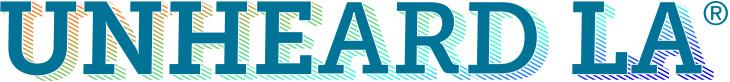 Unheard LA logo