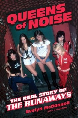 The LA-based band was the first all-girl group to be signed to a major label.