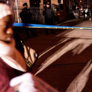 Two Cops Shot And Killed Execution Style In Brooklyn