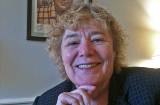 "Democratic Congresswoman Zoe Lofgren of San Jose is a member of the House ""Gang of Eight"" that is negotiating a comprehensive immigration bill."