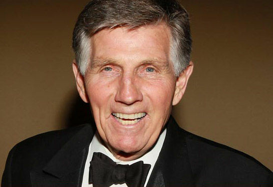 Actor and TV host Gary Collins dies in Mississippi. The former master of ceremonies for the Miss America pageant was 74.