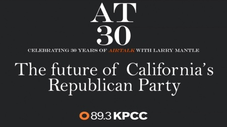 The Future of California's Republican Party