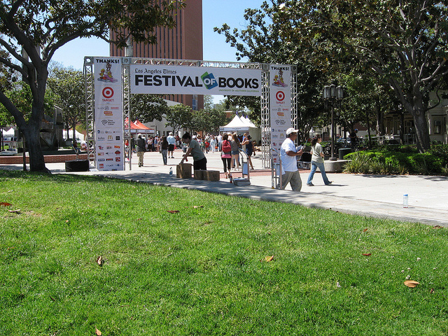About 150,000 bibliophiles, vendors and authors are expected to gather at the University of Southern California on April 18 and 19 for the 20th annual Los Angeles Times Festival of Books.