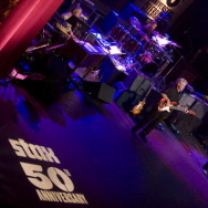 """50 Years Of Stax"" Benefit Concert"