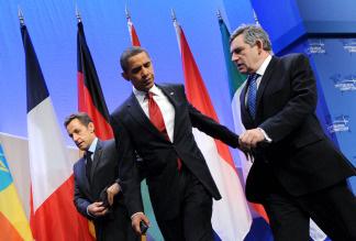 Obama reignites America's nuclear program